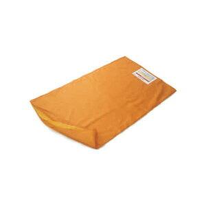 健康器具東レ移乗ボード・シートトレイージースライドシートオレンジ99YTES102
