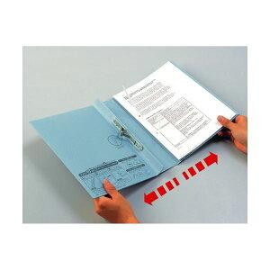 生活用品・インテリア・雑貨(まとめ)セキセイのびーるファイル(エスヤード)A4タテ1000枚収容背幅17~117mmピンクAE-50F1セット(10冊)【×2セット】