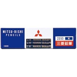 生活用品・インテリア・雑貨(業務用50セット)三菱鉛筆色鉛筆K2353藍通し12本入【×50セット】
