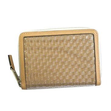 財布・キーケース・カードケース関連商品 2つ折小銭付き財布 S35UI0416 961 TRANSPARENT