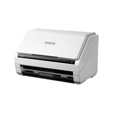パソコン・周辺機器 関連商品 エプソン A4シートフィードスキャナー/両面同時読取/A4片面35枚/分(200/300dpi) DS-530