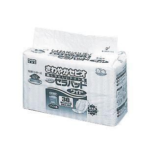 健康器具豊田通商尿とりパッドさわやかセピオセラパッドワイド(30枚X8袋)ケースSERA-30WG