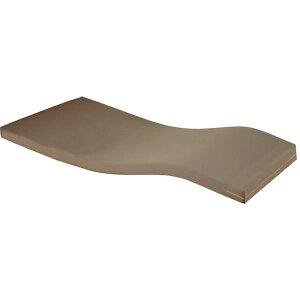 健康器具Tケアベッド用マットレス幅90cm×全長196cm×高さ8.5cm抗菌[ベッド用品/介護用品]