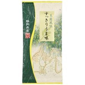 (業務用50セット) かねはち鈴木 玉露風味 すっきりうま味 100g/1袋 【×50セット】:創造生活館