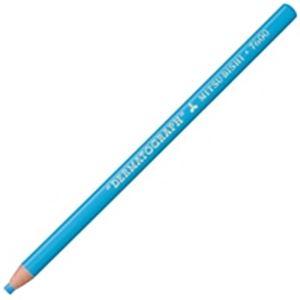 文具・オフィス用品(業務用30セット)三菱鉛筆ダーマト鉛筆K7600.8水12本入【×30セット】