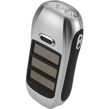 ライトスタンド・懐中電灯・照明器具・シーリングファン 関連商品 SHL-03 ハンディーソーラーライト