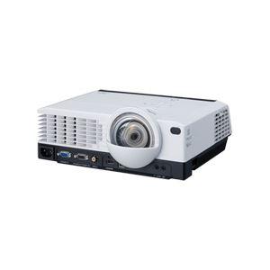 AV・デジモノ リコー 短焦点DLPプロジェクター RICOH PJ WX4241 512782:創造生活館