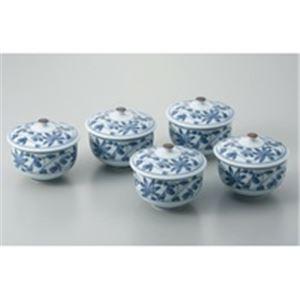 唐草模様が美しく高級感のある、蓋付煎茶碗です 事務用品 まとめ