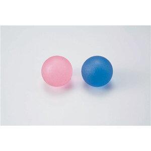 健康器具(まとめ)淡野製作所リハビリ用品クリアトレーニングボール(1組)D7222【×5セット】
