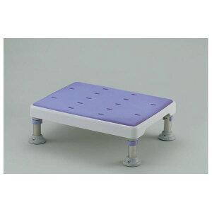 健康器具やわらか浴槽台GR2段階高さ調節付き(1)【ロータイプ】脱着式天板/天板シート[入浴用品/介護用品]