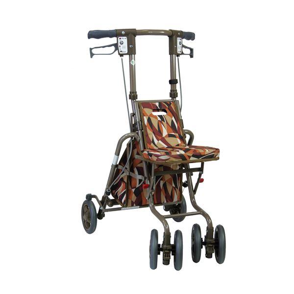 移動・歩行支援用品, カート・シルバーカー  SP2 GC