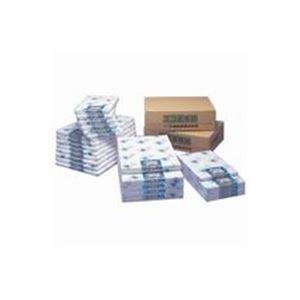 生活用品・インテリア・雑貨(業務用30セット)北越製紙エコ画用紙8ツ切特厚170-8100枚【×30セット】