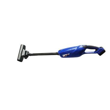 DIY・工具 (業務用5個セット) trad 充電式ハンディクリーナー(窓の冊子、自動車用掃除機) TCL-006 14.4V ブルー
