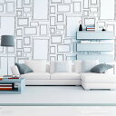 インテリア・寝具・収納 壁紙・装飾フィルム 壁紙 関連 ウォールデコシ...