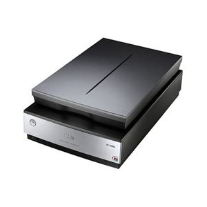 パソコン・周辺機器 エプソン A4フラットベッドスキャナー/高画質/ウォームアップレス/フィルムホルダー4種同梱 GT-X980:創造生活館