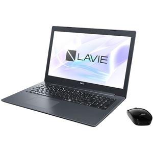 ノートPC関連 NECパーソナル LAVIE Note Standard - NS150KAB カームブラック
