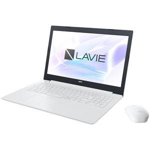 パソコン・周辺機器関連 LAVIE Note Standard - NS150KAW カームホワイト