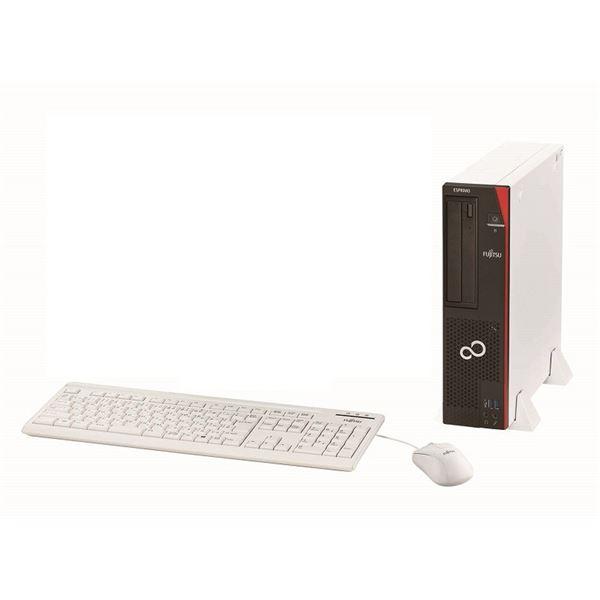 パソコン, デスクトップPC  PC FUJITSU ESPRIMO D588VX Corei3-81004GBSSD128GB500GBS multiWin10 Pro 64bit