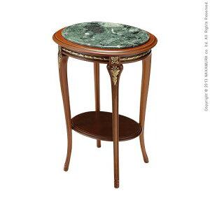 ヴェローナクラシック大理石フリーテーブル