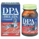 健康食品 抗酸化成分 トコトリエノール と ビタミンE をプラス 栄養補助食品 気になる生活習慣に DPA+DHA+EPAカプセル