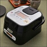 生活雑貨 米屋の旨み 銘柄量り炊き IHジャー炊飯器 3合RC-IA30-B