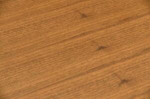 JADE棚付きフォールディングテーブル90×50cmウォールナット