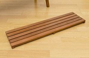 EMIL棚付きフォールディングテーブル90×50cmウォールナット