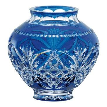 カガミクリスタル 花瓶 クリスタルガラス 暮らしと住まい [インテリア]カガミ 花瓶
