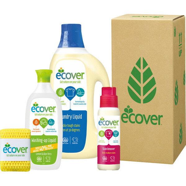 エコベール洗剤ギフトECG-30-7