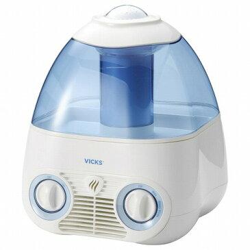 VICKS 気化式加湿器(星のプロジェクター付)V3700
