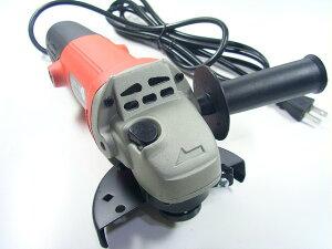 E-Value電動グラインダー研磨機ディスクグラインダー550W100mmEDG-550