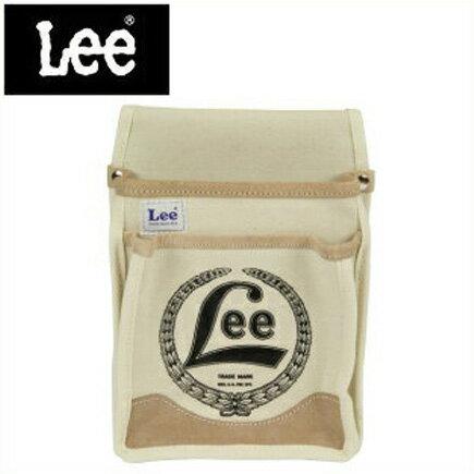 Lee /リー キャンバスウエストバッグ