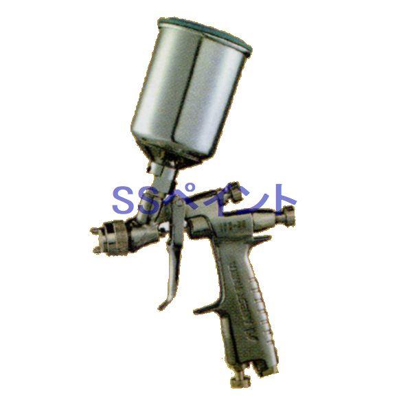 塗装用品, スプレーガン・塗料カップ (K) LPH-80-124GPCG-2D-1 1.2mm 150ml
