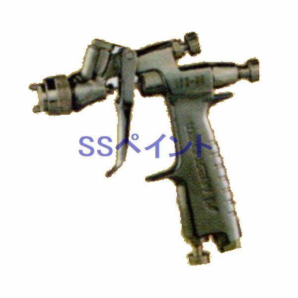 塗装用品, スプレーガン・塗料カップ  LPH-80-124G 1.2mm