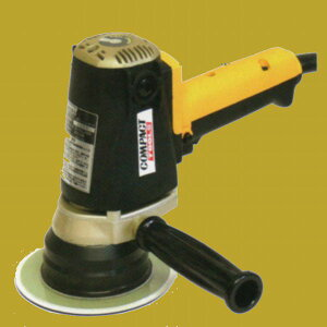 低重心・軽量・コンパクト!コンパクトツール G-150N 電動ギアアクションポリッシャー 電動...