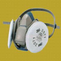 3M防毒・防じんマスク6500QLM/L(防じん兼用:区分2)(吸収缶別売)