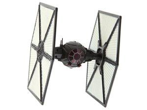 **Star Wars The Force Awakens First Order TIE Fighter Die Cast Vehicle スターウォーズ・starwars・ダイキャスト・タイファイター・フィギア・おもちゃ・TOY