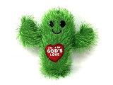 サボテン ぬいぐるみ 12.5cm Cactus カクタス 人形 アメリカ かわいい Mexican メキシカン メキシコ ディスプレイ