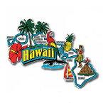 **HAWAII MAGNET ハワイ州のマグネット!!クラシックマグネット・アメリカ