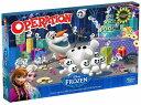 operation frozen アナと雪の女王 オペレーションゲーム 修理ゲーム おもちゃ ボードゲーム アメリカ アナ雪 ディズニー