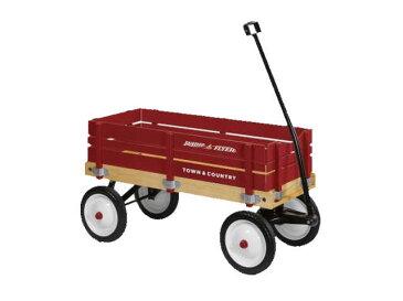 TOWN & COUNTRY Classic Wood Wagon ラジオフライヤー タウンアンドカントリーウッド ワゴン・ラジオフライヤー・ワゴン・アメリカ・アメリカン
