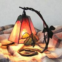 【ステンドグラス製作】葡萄ランプ制作キット