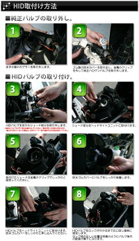 HIDキットH4Hi/Low切替HIDコンバージョンキット6000K・8000K/35WICデジタル制御フルキット