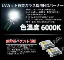 H4Hi/Lo切り替え6000Kワンピース構造HIDコンバージョンキット35Wリレー付きHOMING-X05P26Mar16