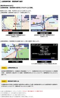 ユピテルGS303レーザー&レーダー探知機新型レーダー式移動オービス受信対応