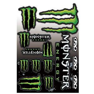【MONSTER ENERGY】モンスターエナジー【FACTORY EFFEX】STICKER…