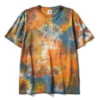 【Softmachine】ソフトマシーン【BADFRIENDS-T】ORANGE【Tシャツ】ソフトマシン【ネコポス対応可】