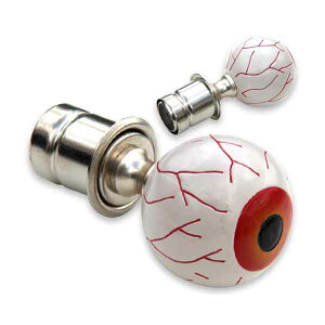 【MOONEYES】ムーンアイズ【MOONEYES】ムーンアイズ【Eye Ball Cigar Lighter】アイボール【カ...