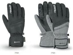 20-21 reusch ロイシュ FRANK GTX 4901347 スキー スノーボード グローブ GORE-TEX reusch ロイッシュ ゴアテックス*