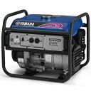ヤマハ発電機スタンダード発電機EF23H【試運転・オイル充填】yamaha発電機/送料無料